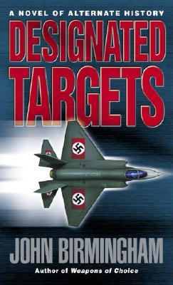 Designated Targets By Birmingham, John